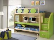 Inspiracje na pokój dziecięcy