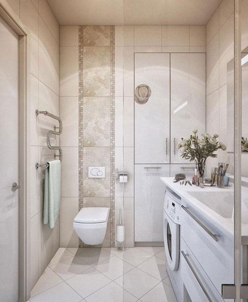 Mała łazienka przykłady