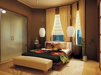 Sypialnia Wedlug Feng Shui