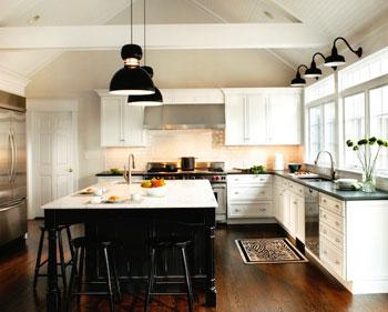 Jakie światło do kuchni