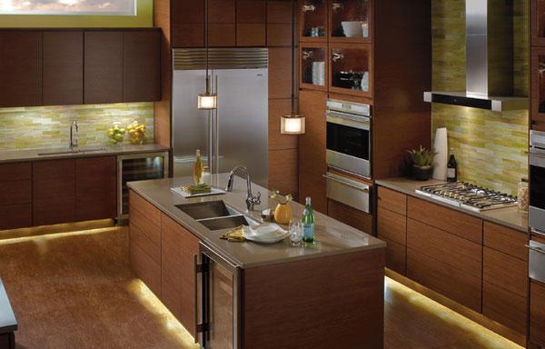 Jakie lampy do kuchni