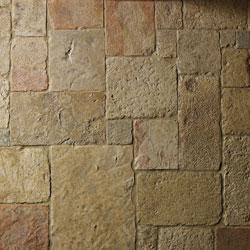 Podłoga kamienna