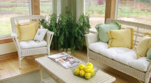 Ekologiczne mieszkanie
