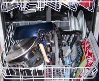 Tanie pranie i zmywanie